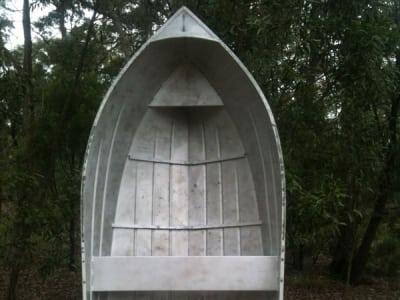 boat restoration sydney after