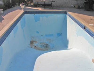 swimming pool restoration sydney after